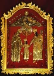 Obraz św. Józefa kaliskiego