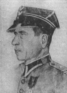 major Henryk Sucharski (1898-1946)